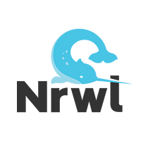 nrwl centered logo-full